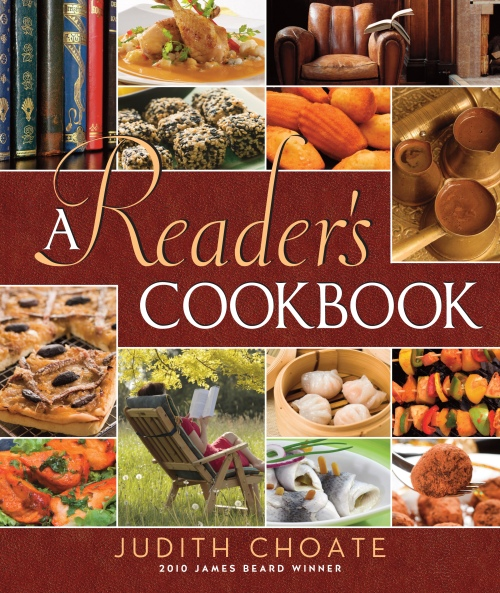 Readers Cookbook