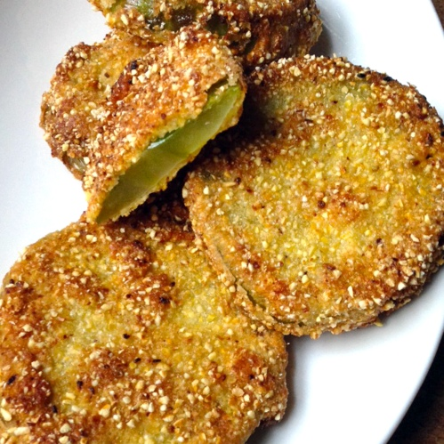 Fried green tomatoes_image-1