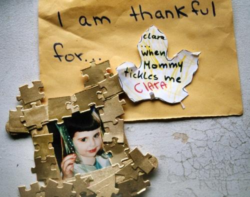 Clara_Thankful